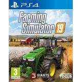 Farming simulator 19 ps4 PlayStation 4 spil Farming Simulator 19