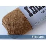 Filcolana garn Tråd & Garn Filcolana Indiecita 165m