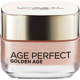 Øjencremer & Øjenserum på tilbud L'Oreal Paris Golden Age Eye Cream 15ml