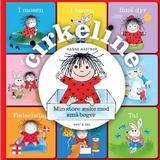 Cirkeline bog Bøger Cirkeline - Min store æske med små bøger (Papbog, 2019)