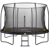 Salta Trampoline Comfort 366cm + Safety Net