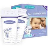 Mælkeopsamler Lansinoh Breastmilk Storage Bags 50pcs