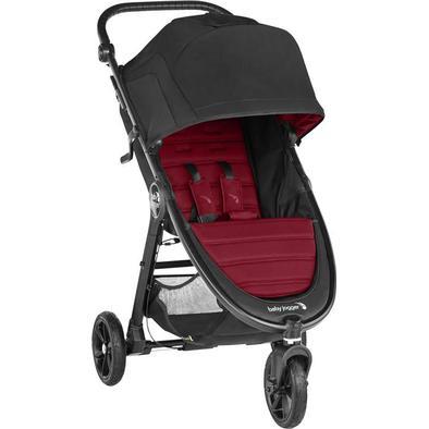Barnevogne Baby Jogger City Mini GT2