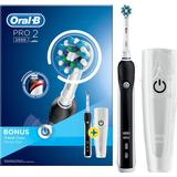 Elektriske tandbørster Oral-B Pro 2 2500