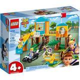 Lego Disney Pixar Toy Story 4 Buzz & Bodils Legepladseventyr 10768