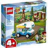 Lego Disney Pixar Toy Story 4 Autocamperferie 10769