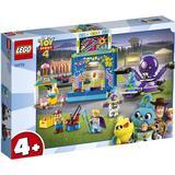 Lego Disney Pixar Toy Story 4 Buzz & Woodys Vilde Tivolitur 10770