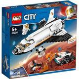 Lego City Mars Rumfærge 60226