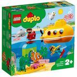 Lego Duplo Ubådseventyr 10910