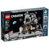 Lego Creator Expert NASA Apollo 1 månelandingsfartøj 10266