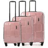 Kuffertsæt Epic Crate Reflex - 3 stk.