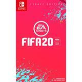 Fifa 20 Nintendo Switch spil FIFA 20