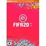 Fifa 20 PC spil FIFA 20
