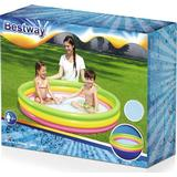Bestway Children's Pool with Inflatable Bottom 152x30cm