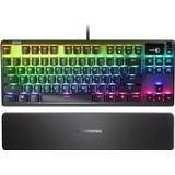 Tastatur SteelSeries Apex Pro TKL (Nordic)