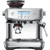 Kaffemaskiner på tilbud Sage The Barista Pro