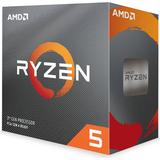 CPU AMD Ryzen 5 3600 3.6GHz Socket AM4 Box