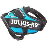 Kæledyr Julius-K9 Idc Belt - Turquoise - Baby: Breast Extent