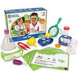 Eksperimentsæt Learning Resources Primary Science Lab Set