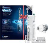 Oral b genius Elektriske tandbørster Oral-B Genius 8900 Duo
