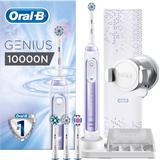 Oral b genius Elektriske tandbørster Oral-B Genius 10000N
