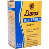 Acne Luvos Heilerde 2 Hautfein 950g