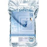 VVS artikler BWT Sanitabs 8kg