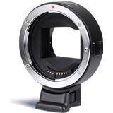 Viltrox EF-NEX IV For Canon EF To Sony E Objektivadapter