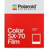 Instant film Polaroid Color Film for SX-70 8 pack