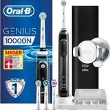 Elektriske tandbørster Oral-B Genius 10000N