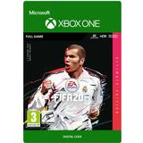 Fifa 20 Xbox One spil FIFA 20 - Ultimate Edition