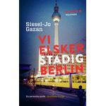 Vi elsker stadig Berlin (Hæfte, 2019)