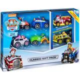 Spin Master Paw Patrol True Metal Classic Gift Pack
