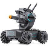 Fjernstyret robot DJI Robomaster S1