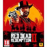 PC spil Red Dead Redemption II