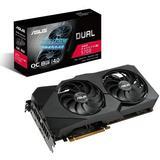ASUS Radeon RX 5700 Dual EVO OC HDMI 3xDP 8GB