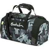 Satch Duffle Bag - Gravity Grey