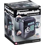 VN Toys Multifunctional Safe with Code & Password Pengeopbevaring