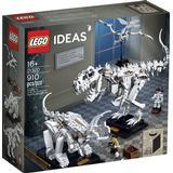 Lego Ideas Dinosaurfossiler 21320