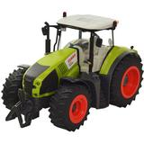 RC arbejdskøretøjer Happy People Claas Axion 870 RC Tractor RTR 34424