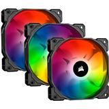 Corsair rgb fan Computer køling Corsair SP120 RGB Pro 120mm LED 3-pack