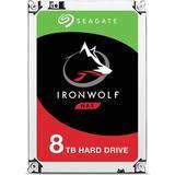 Harddiske Seagate Seagate IronWolf ST8000VN004 8TB