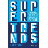 Supertrends Bøger Supertrends
