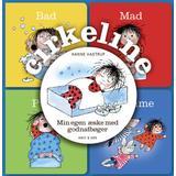 Cirkeline bog Bøger Cirkeline - Min egen æske med godnatbøger (Bog, Papbog)