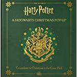 Harry Potter: A Hogwarts Christmas Pop-Up (Bog, Hardback)