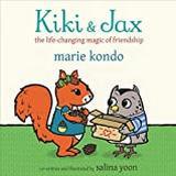 Marie kondo Bøger Kiki and Jax: The Life-Changing Magic of Friendship (Bog, Paperback / softback)