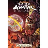 Avatar: the Last Airbender (Häftad, 2014), Häftad