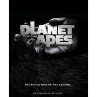 Planet of the Apes (Inbunden, 2014), Inbunden