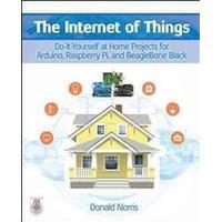 The Internet of Things: Do-it-Yourself at Home Projects for Arduino, Raspberry Pi and Beaglebone Black (Häftad, 2015), Häftad, Häftad
