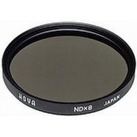 Hoya NDx8 HMC 62mm